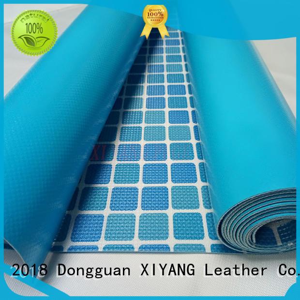XYQY high tear waterproof tarpaulin sheet Supply for child
