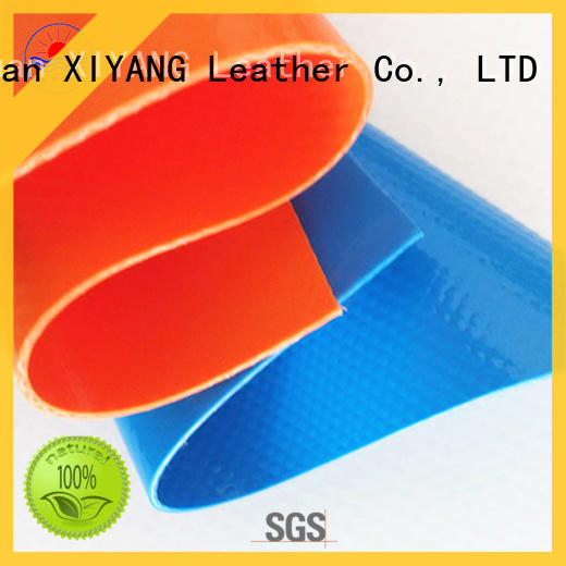 XYQY cold-resistant pvc polyester with good quality and pretty competitive price for pools