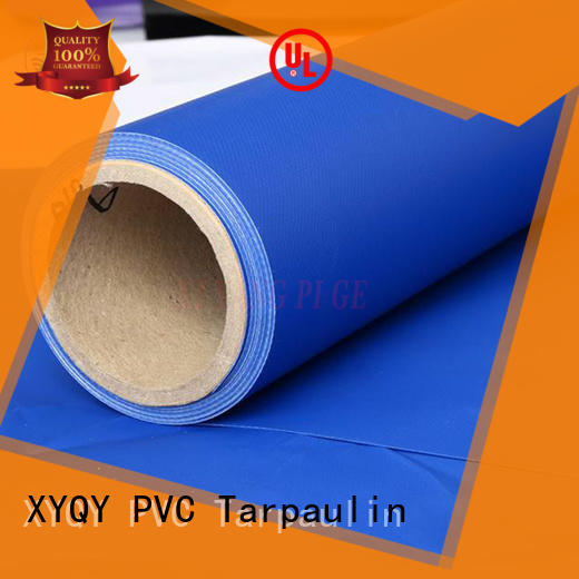 Hot cover buy pvc tarpaulin waterproof house XYQY Brand