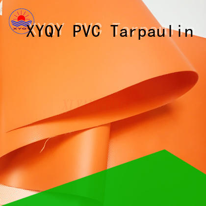 XYQY fire retardent inflatable raft material Supply for outside
