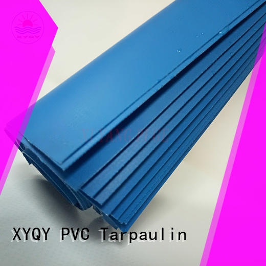 XYQY curtain material tarp factory for tents