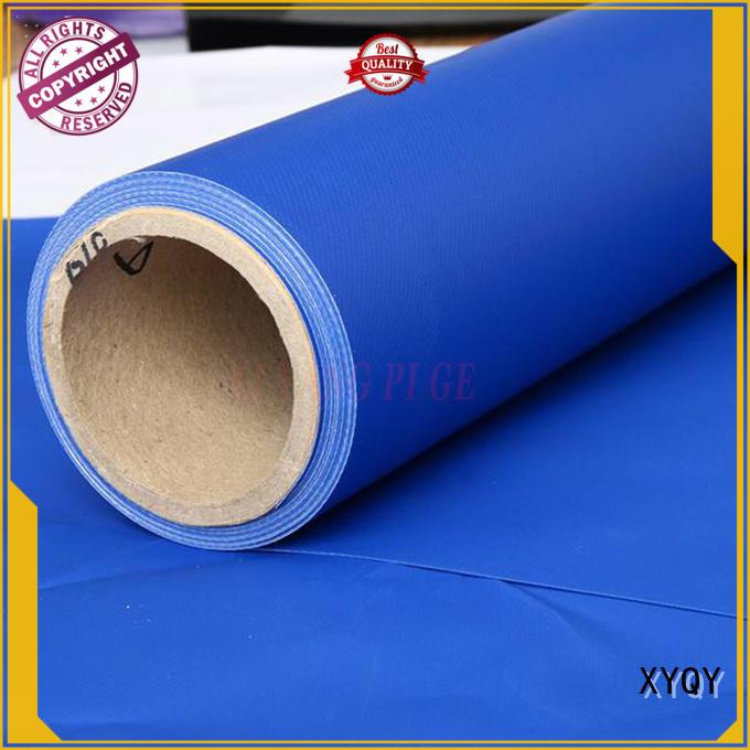 XYQY Brand tarp waterproof pvc buy pvc tarpaulin manufacture