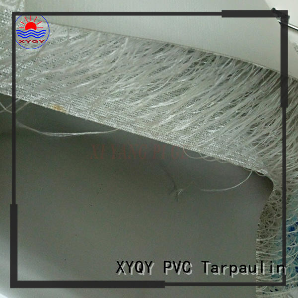 XYQY inflatable drop stitch fabric for kayaks