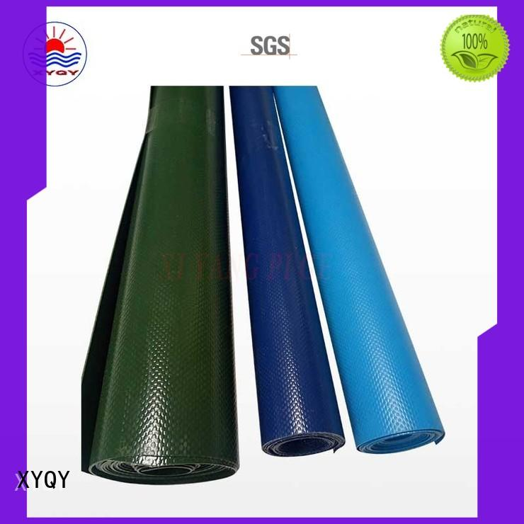 XYQY non-toxic water resistant fabric for bags company for water and oil