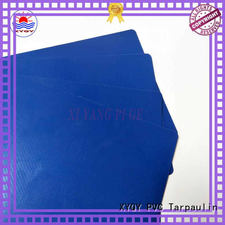 XYQY high quality tarpaulin fabric to meet any of your requirements for rolling door