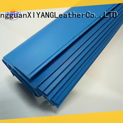 XYQY coated truck tarp fabric Suppliers for carport