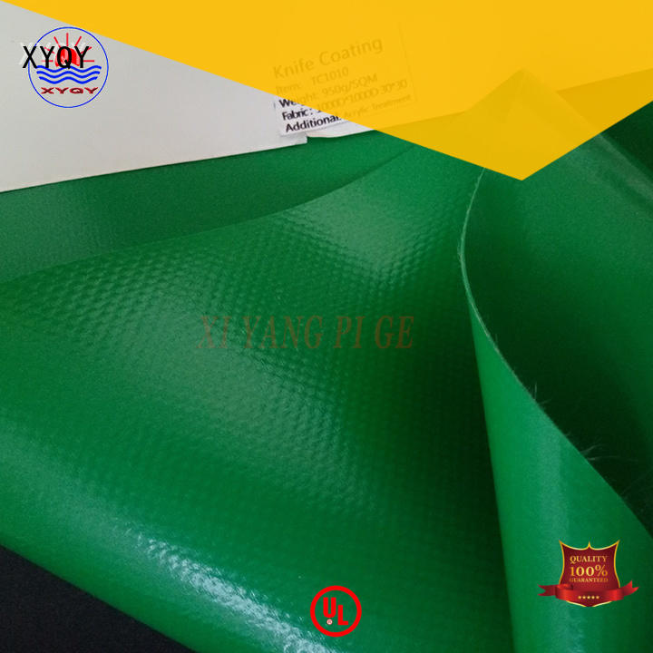 XYQY New architectural fabric Supply for Exhibition buildings ETC