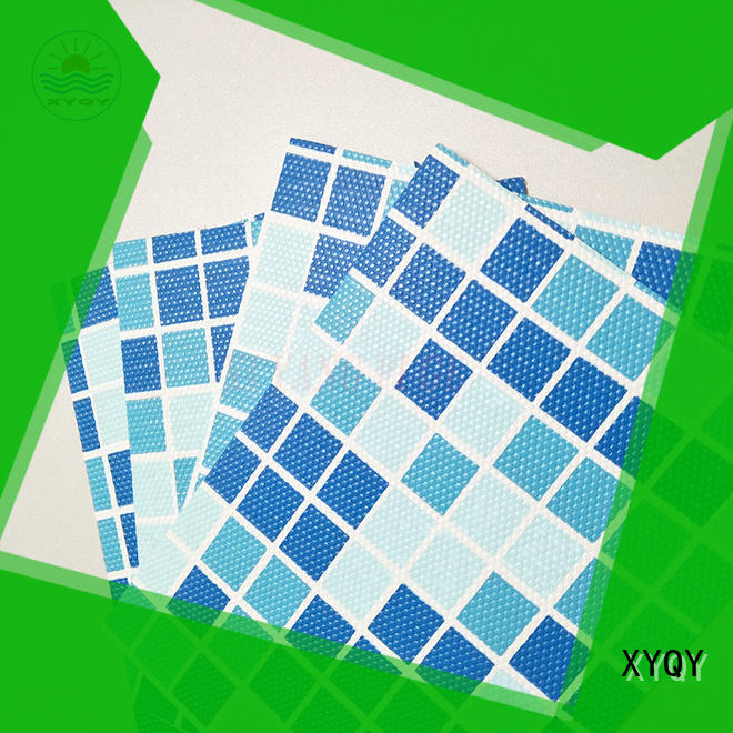 high quality 16x32 oval above ground pool liner fabric for business for swimming pool