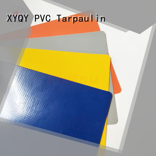 Latest tarpaulin materials fabrics strength factory for outdoor