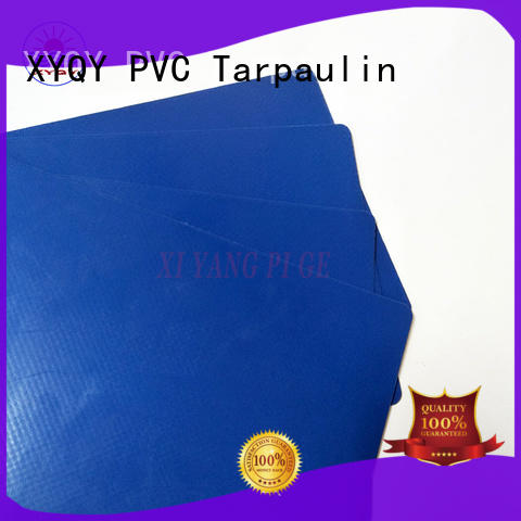 container curtain strength OEM fabric roll up doors XYQY