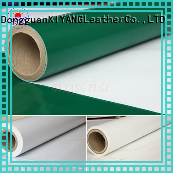 XYQY with good quality and pretty competitive price architectural mesh fabric Supply for inflatable membrance