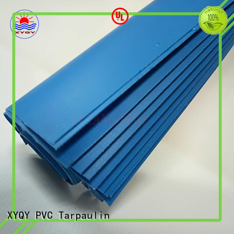 XYQY side truck tarp fabric for business for truck cover