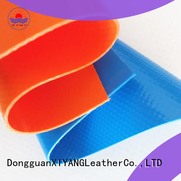XYQY waterproof inflatable pvc material for business for sport