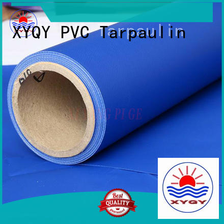 online waterproof tarp vinyl with good quality and pretty competitive price for truck container