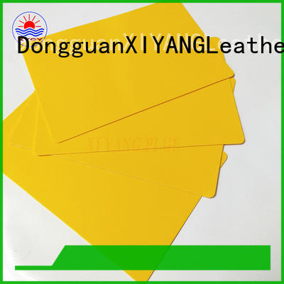 XYQY tensile Tarpaulin Fabric for Rolling Door Supply for rolling door