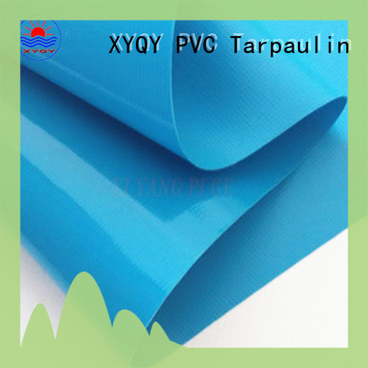 with good air tightness pvc fabric suppliers games Supply for inflatable games tarp