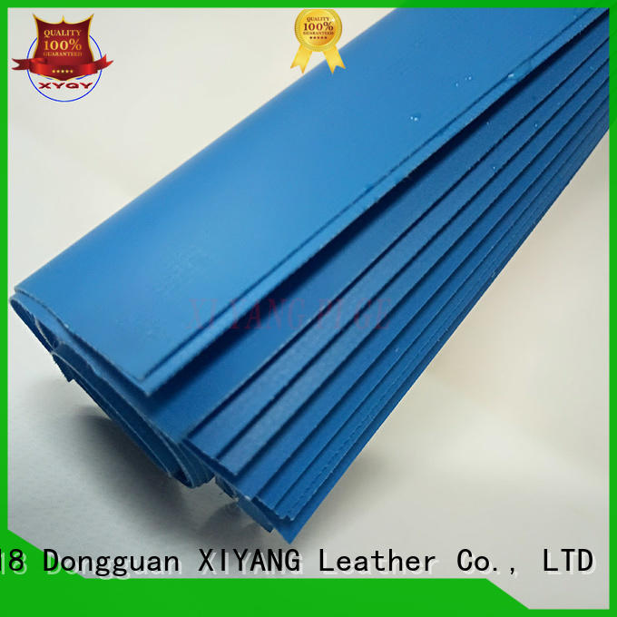 XYQY Wholesale waterproof tarp fabric company for truck cover