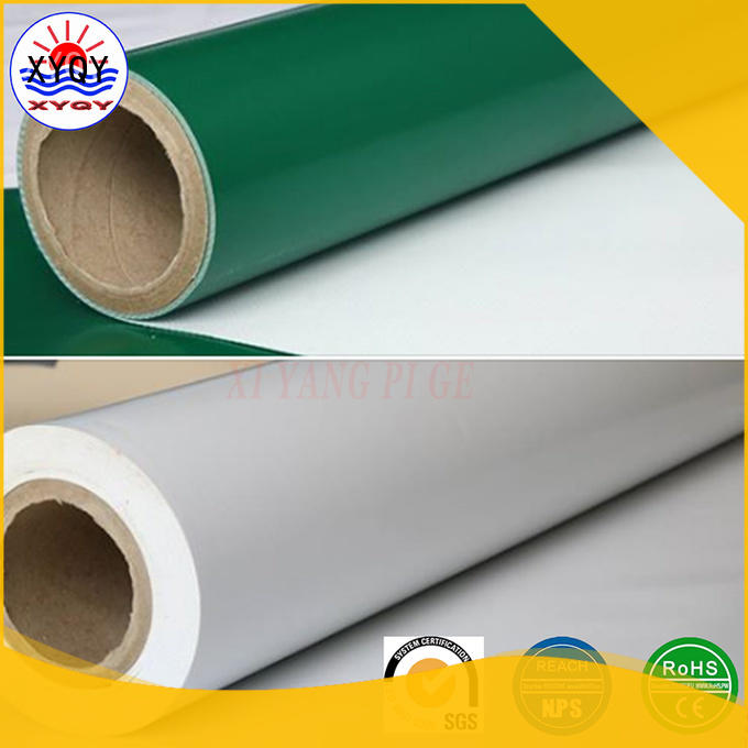 XYQY environmentally friendly architecture textile design for business for Exhibition buildings ETC