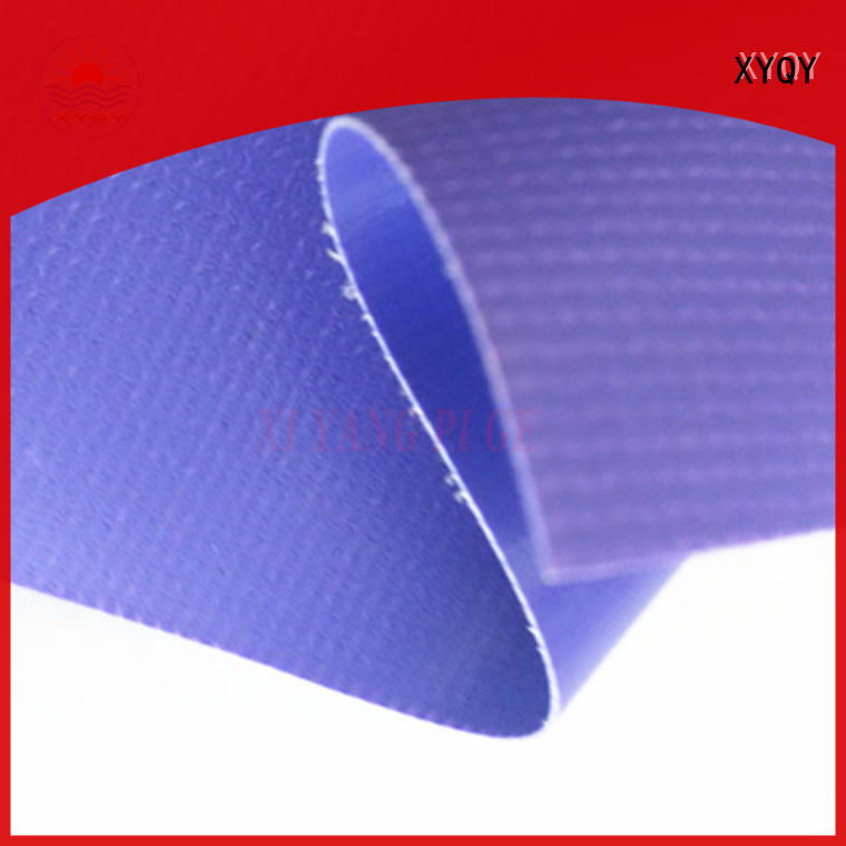 XYQY waterproof pvc inflatable repair company for bladder