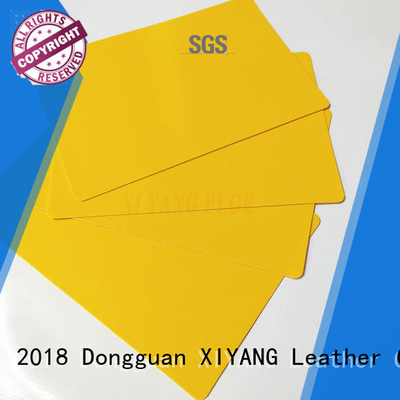 XYQY Latest waterproof tarpaulin fabric company for rolling door