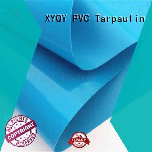 games tarp pvc coated fabric price kids pvc XYQY company