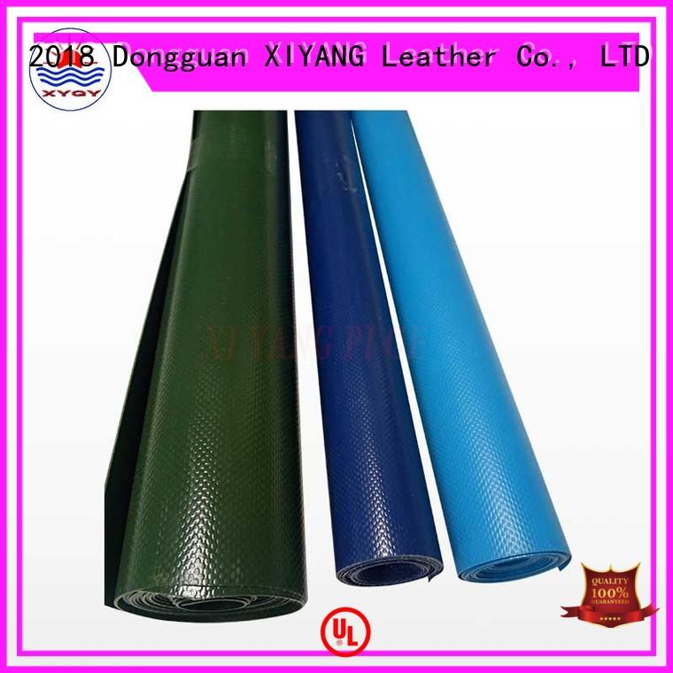 XYQY Brand curtain house buy pvc fabric online manufacture