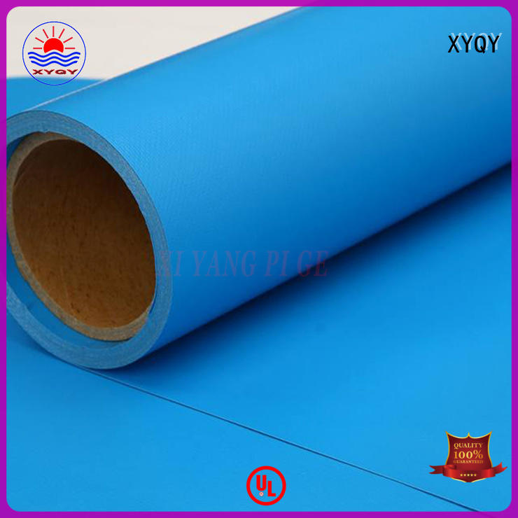XYQY fabric tent material tarp factory for truck cover
