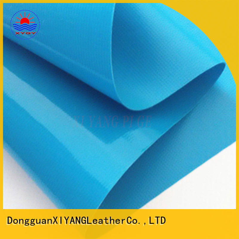 XYQY tarpaulin inflatable castle fabric for business